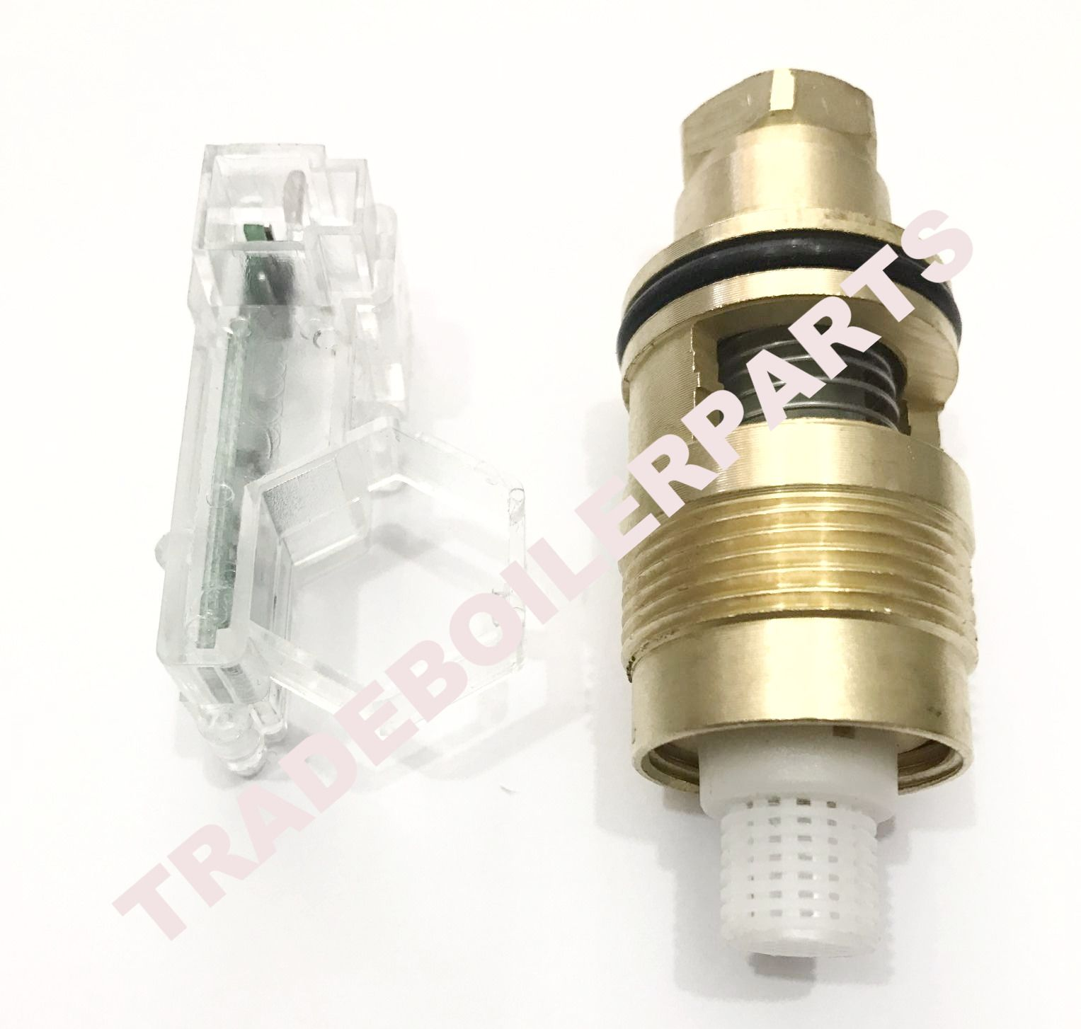 Baxi Magnetic Flow Switch Fits To Part 5114710 Hall Effect Sensor 5114767